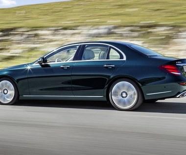 Mercedes klasy E. Poznaliśmy polskie ceny