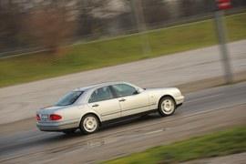 Mercedes klasy E W210 (1995-2002)