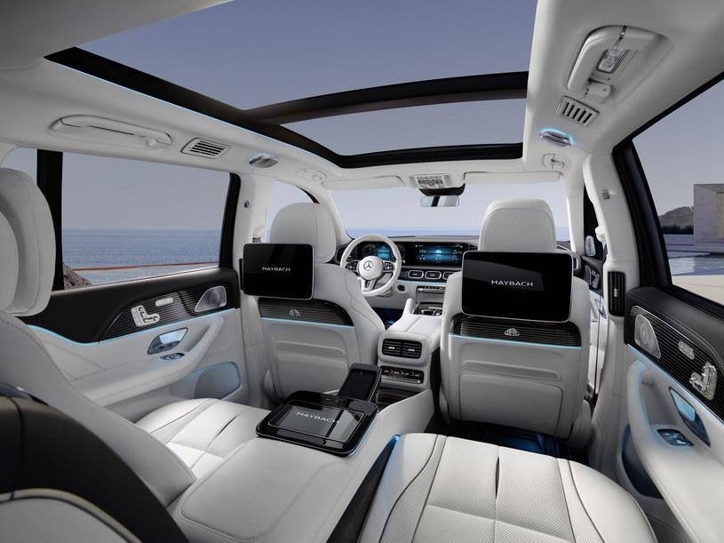 Mercedes-Maybach GLS 600 4MATIC /