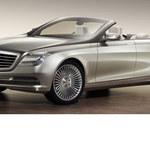 Mercedes ocean driver