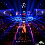 Mercedes rozprawia się z esportowymi mitami