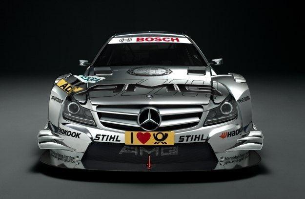 Mercedes serii DTM /