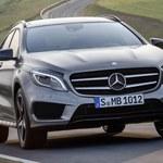 Mercedesa GLA można już zamawiać. Znamy ceny