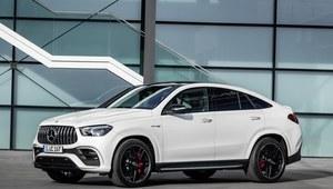 Mercedesy-AMG GLE i GLS już w Polsce