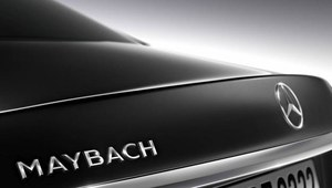 Mercedesy z nowymi nazwami. Powrót Maybacha