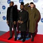 Mercury Prize 2014 dla Young Fathers