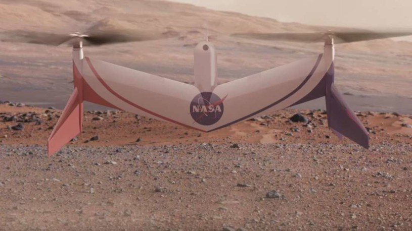 MERF /NASA