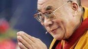 Merkel chce ponownie spotkać się z dalajlamą