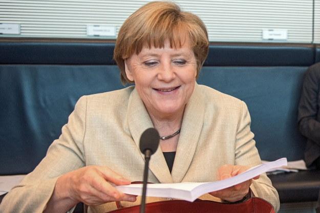 Merkel deklaruje poparcie rządu dla Związku Wypędzonych
