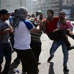 Merkel i Hollande wezwali do zaprzestania przemocy w Egipcie