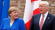 Merkel krytykuje Trumpa: Ogromny błąd