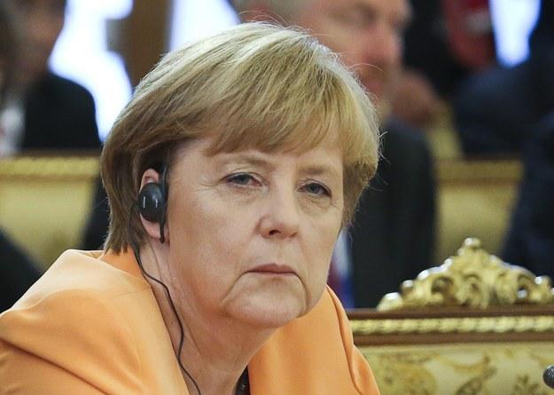 Merkel na G20 o Syrii: Wojna ta musi zostać zakończona