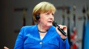 Merkel: Niemcy niepokoi osłabienie porządku międzynarodowego