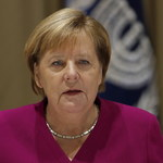 """Merkel podkreśla """"trwałą odpowiedzialność""""  Niemiec za antysemityzm"""