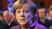 Merkel: Putin robi zbyt mało dla odprężenia na Ukrainie