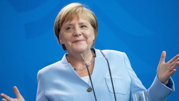 Merkel: Restrykcje w związku z epidemią przedłużone do 19 kwietnia