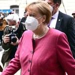 Merkel: Trzecia fala pandemii może okazać się najcięższa