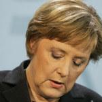 Merkel: W sprawie G8 nie ma żadnych nowych decyzji