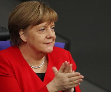 Merkel: Wciąż nie wiemy jak dokładnie ma wyglądać brexit