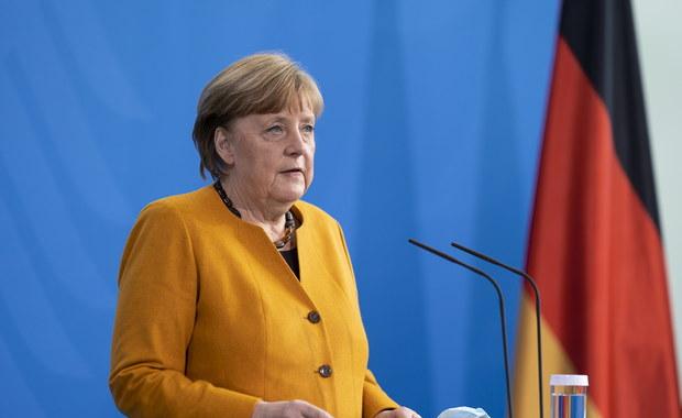 """Merkel wycofuje się z surowych restrykcji. """"Proszę obywateli o wybaczenie"""""""
