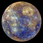 Merkury kolejną planetą aktywną geologicznie
