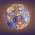 Merkury ma gigantyczne metaliczne jądro