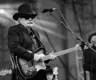 Merle Haggard nie żyje. Gwiazdor country miał 79 lat