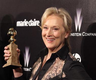 Meryl Streep: 34. nominacja do Złotych Globów