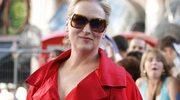 Meryl Streep atakuje facetów