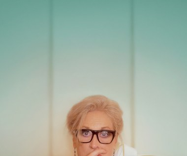 """Meryl Streep gwiazdą filmu """"Niech gadają"""""""