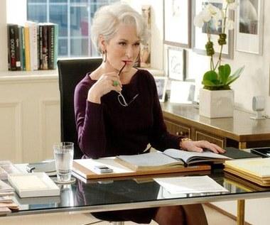 Meryl Streep: Jej termin przydatności