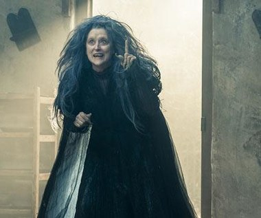 Meryl Streep: Kobieca siła bijąca z ekranu