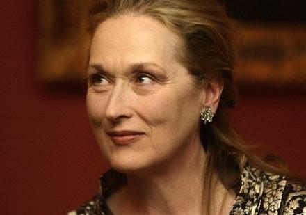"""Meryl Streep musi jeszcze poczekać na premierę """"Dark Matter"""" /AFP"""