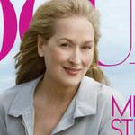 Meryl Streep: Najstarsza debiutantka