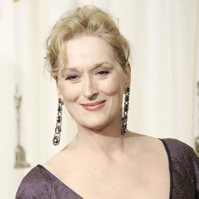 Meryl Streep nie tylko gra, lecz również śpiewa w nowym filmie Altmana /AFP