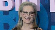 Meryl Streep skończyła 70 lat