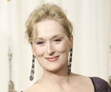 Meryl Streep śpiewa dla Altmana