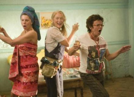 Meryl Streep wyśpiewa sobie trzecią statuetkę? /materiały dystrybutora