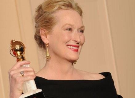 Meryl Streep /Getty Images/Flash Press Media