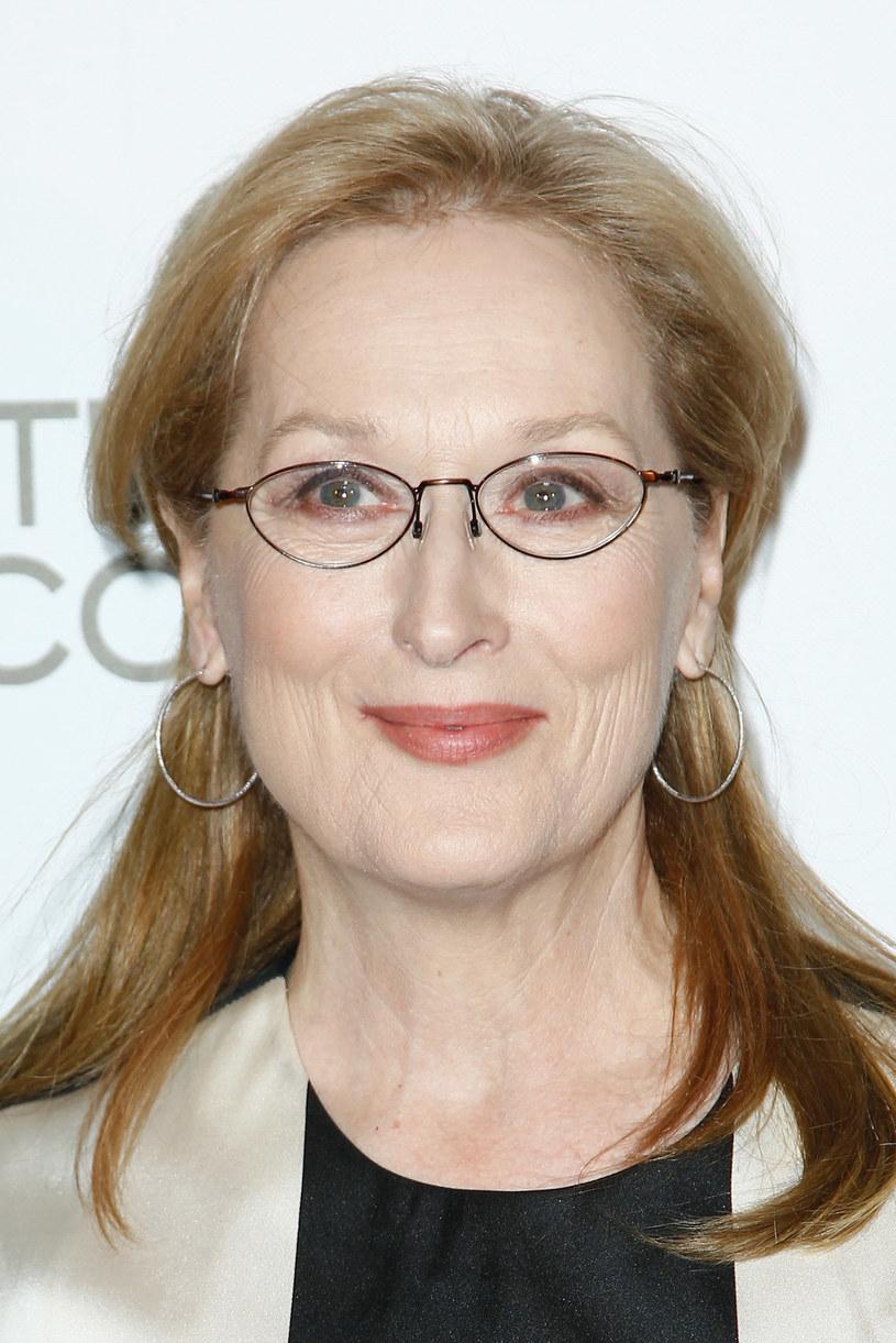 Meryl Streep /Julien M. Hekimian /Getty Images