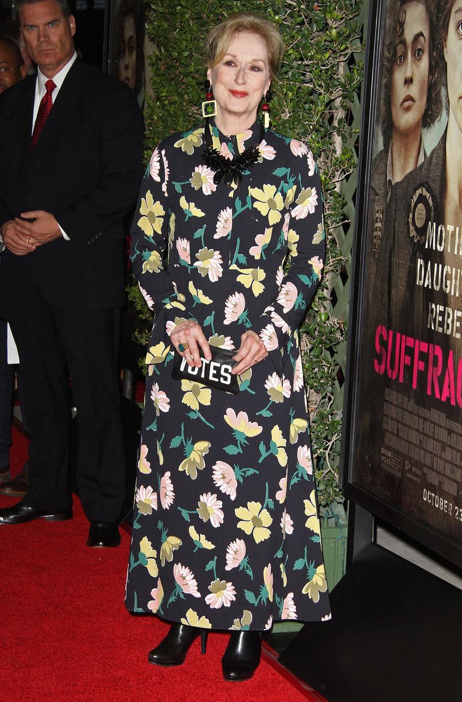Meryl Streep /East News