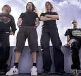 Meshuggah /