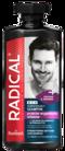Męska pielęgnacja włosów z marką RADICAL
