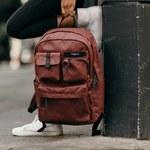 Męski plecak: Jak wybrać stylowy i funkcjonalny? Poradnik zakupowy