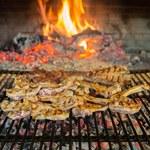 Męskie grillowanie: Baranina w ziołach