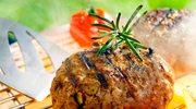 Męskie grillowanie: Południowoafrykańskie hamburgery