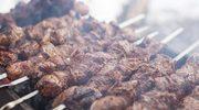 Męskie grillowanie: Prawdziwy szaszłyk