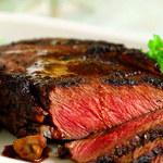 Męskie grillowanie: Stek z rozmarynem