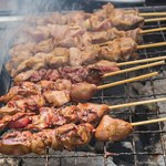 Męskie grillowanie: Szaszłyki Satay