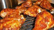 Męskie grillowanie: Udka marynowane w whiskey